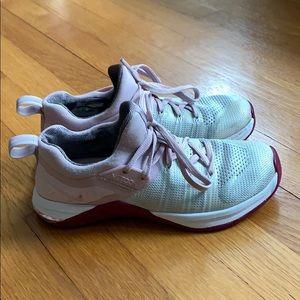 Nike Metcon Flyknit 3, size 7